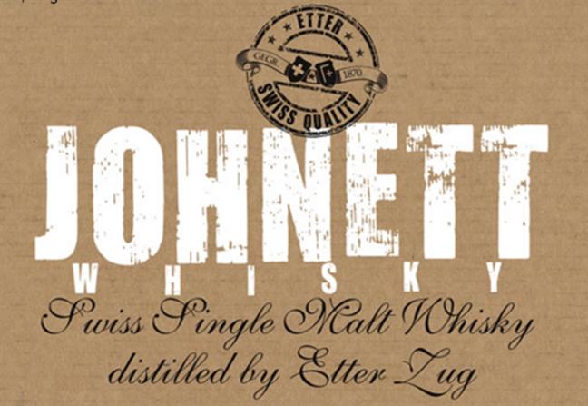 Johnett Whisky